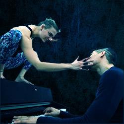Klavier-Show